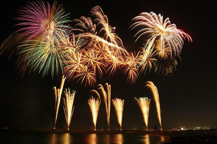 琉球海炎祭りツアー2019